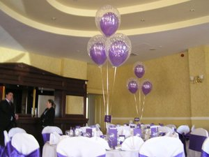 Party and Celebration Balloons